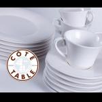 Côté Table Kaffeegedeck