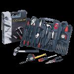 Werkzeugkoffer-Set, 133-tlg.