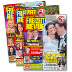 3 kostenlose Hefte