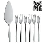 WMF Kuchenset 7 tlg.