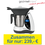 Gourmetmaxx Thermo-Multikocher