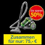 Bodenstaubsauger Eco Zyclon