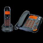 Best Ager-Telefon mit Anrufbeantworter