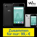 "Wiko Smartphone ""Sunny"""