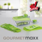 Gourmetmaxx Chop'n Slice Pro